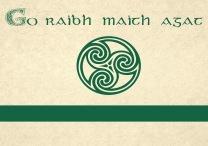 Irishcard