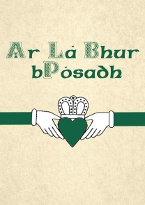 Irishcardwedding